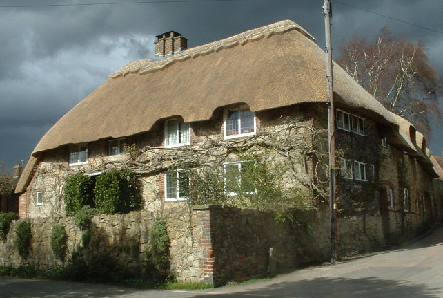 Cottage at Amberley - Pianist Sussex